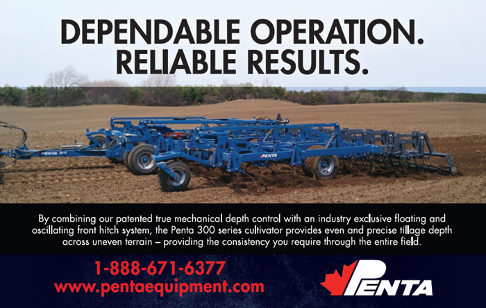 Penta Equipment