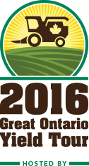2016 Great Ontario Yield Tour