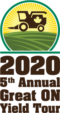 2020 Great Ontario Yield Tour Logo